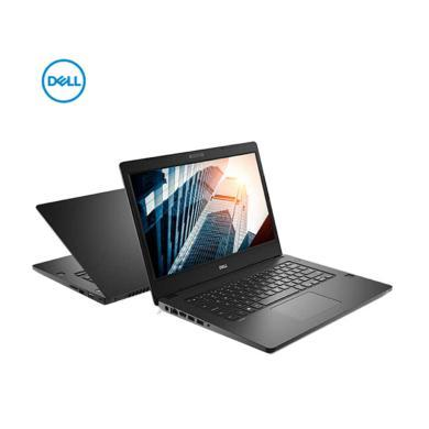 戴尔DELL LatitudeE3480 14英寸笔记本电脑(i7-7500U 8GB 256GSSD 2G独显 Win10)(LatitudeE3480)
