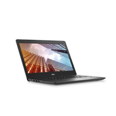 戴尔DELL LatitudeE3490笔记本电脑(i7-8550U 8G  256G 2G独显 14寸 win10)(LatitudeE3490)