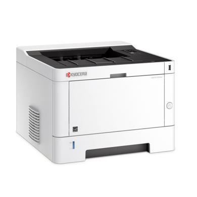 京瓷(KYOCERA) P2235dn黑白激光打印機(P2235dn)