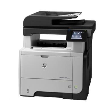 惠普(HP)  LaserJet Pro MFP M521dw 数码多功能一体机( M521dw)