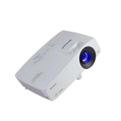 夏普(SHARP)投影機 投影儀 全高清1080P 3800流明XG-H360ZA 官方標配+翻頁筆(XG-H360ZA)