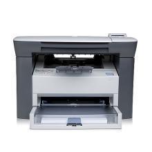 惠普(HP) M1005 黑白激光打印机 三合一多功能一体机(M1005)