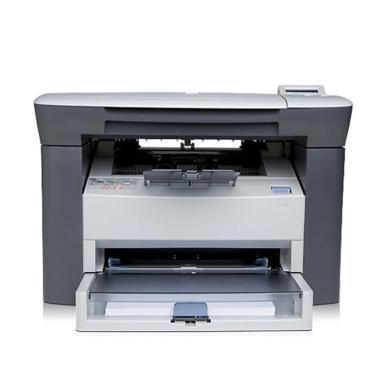 惠普(HP) M1005 黑白激光打印機 三合一多功能一體機(M1005)