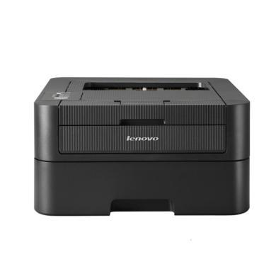 聯想(Lenovo)  LJ2405 A4黑白激光打印機(LJ2405)