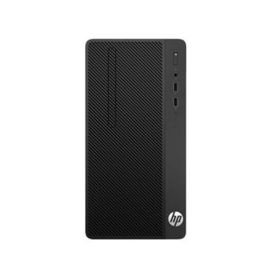 惠普288 G3 台式电脑I5 7500 8G 1T DVDRW WIN10 23.8寸显示器(三年保)(288 G3)
