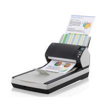 富士通图像扫描仪(fi-7260)
