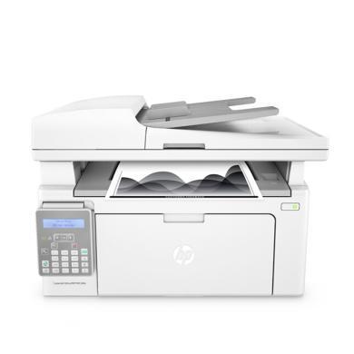 惠普(HP) M134fn激光打印机 多功能一体机(M134fn)