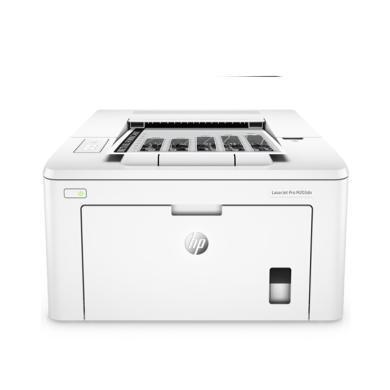 惠普(HP) LaserJet Pro M203dn 黑白激光打印机(HP LaserJet Pro M403n Printer)