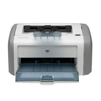 惠普(HP)LaserJet 1020 Plus 黑白激光打印機(1020 Plus)