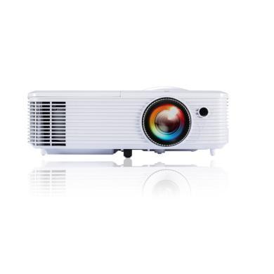 理光(RICOH)PJ HD800 全高清 投影機(DLP芯片 3300流明 1080P 藍光3D 家庭影院 HDMI 手機同屏)(PJ HD800)