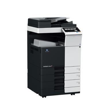 柯尼卡美能達彩色復印機bizhubC7930(主機+雙面器+雙面送稿器+兩個紙盒+工作臺+EPPO文檔編輯(bizhubC7930)