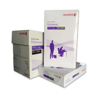 施樂 Performer 80g A4 500張 5包 箱進口復印紙(500張)