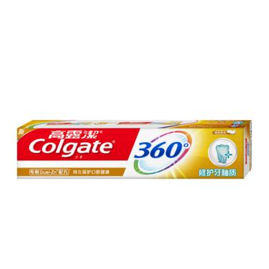 #高露洁360牙膏 - 修护牙釉质(200g)