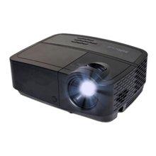富可视(INFOCUS)IN124STx 短焦投影仪 商务教育高清投影机3700流明 官方标配(1)