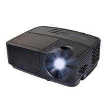 富可视(InFocus) IN2128HDX商务会议4200流明高清3D投影机U盘无线 官方标配(1)