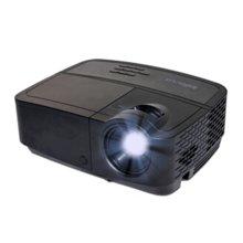 富可视INFOCUSIN114X投影仪 家用高清支持1080P 商务 教学 蓝光3D投影机 标配+蓝光3D高清穿墙无(1)