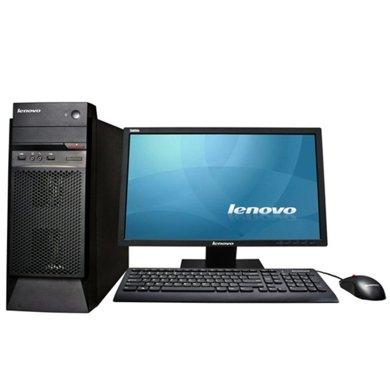 联想扬天T4900d-07台式电脑(1)