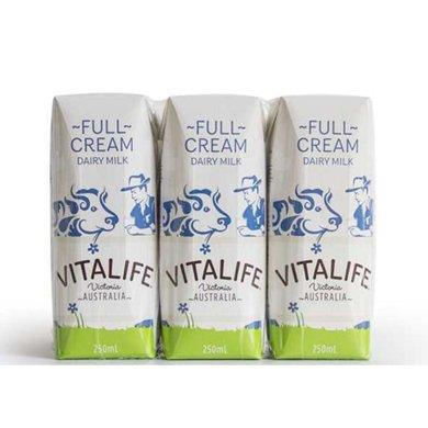 維純全脂牛奶(1.5L(250ML*6))