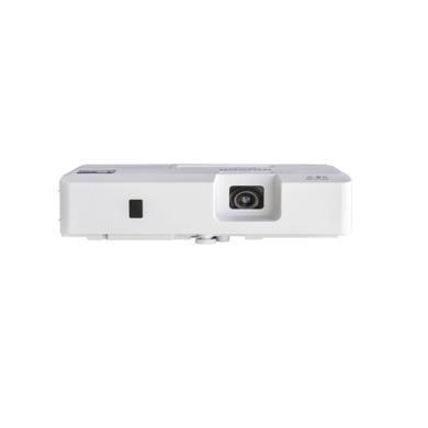 麥克賽爾MMX-N3331X投影儀(含吊架、投影募布、20米HDMl線及安裝調試費用)×白色