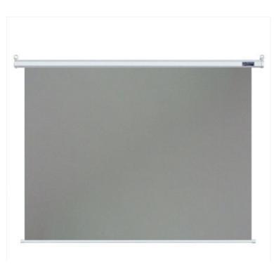 鉆石150″電動投影幕布(305×230cm)(60-400英寸)