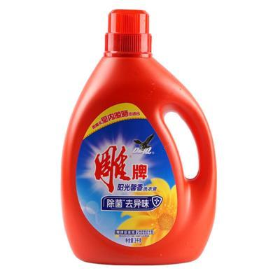 雕牌陽光馨香洗衣液NC3(3kg)