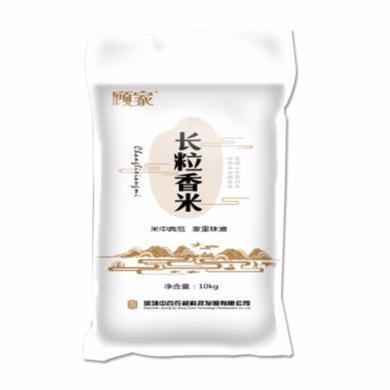 顧家長粒香米(10KG)