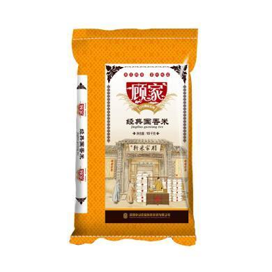 顧家經典國香米(10kg)