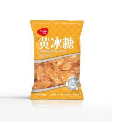 LJ天优黄冰糖(454g)