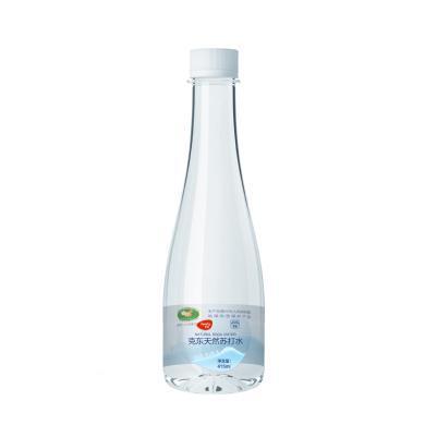 天优克东天然苏打水(415ml)