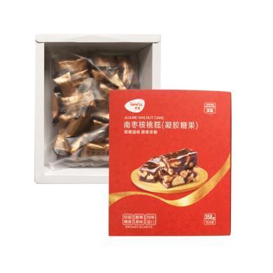 ¥天優南棗核桃糕禮盒(358g)