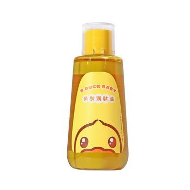 B.Duck Baby親膚潤膚油(120ml)
