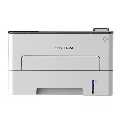 奔图(PANTUM)P3010DW 黑白激光打印机(P3010DW)