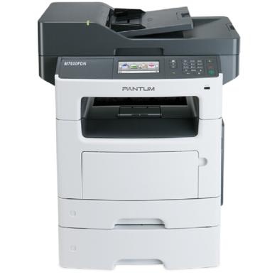 奔图(PANTUM) M7600FDN黑白激光高速打印机(M7600FDN)