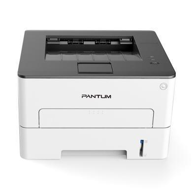 奔圖(PANTUM)P3010D A4黑白激光打印機(P3010D)