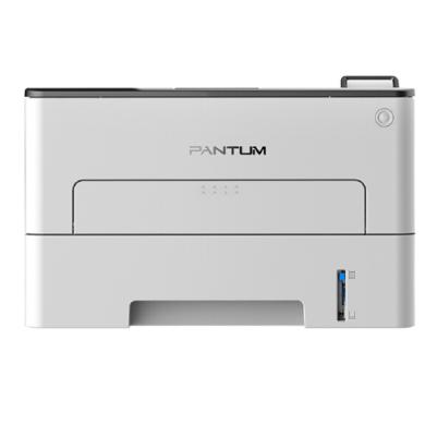 奔圖(PANTUM)P3300DN A4黑白激光打印機(P3300DN)