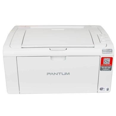 奔图(PANTUM) P2506 黑白激光打印机(P2506)