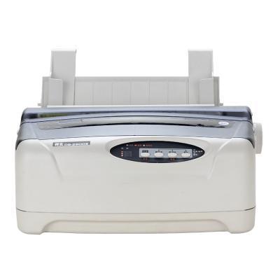 得實 DS-2600II 多功能高速80列通用帶孔連打針式打印機(DS-2600II)