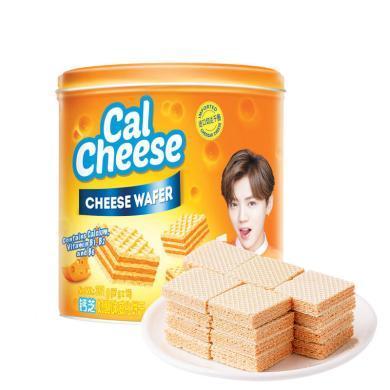 鈣芝奶酪味威化餅干(351g)
