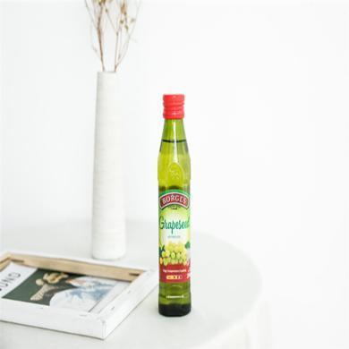 伯爵葡萄籽油(250mL)