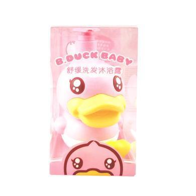 B.Duck Baby舒緩洗發沐浴露(300g)
