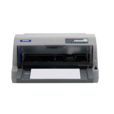 愛普生 LQ-630KII 針式打印機(LQ-630KII)