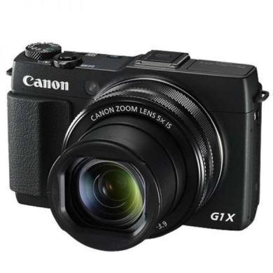 佳能PowerShot G1 X Mark II数码相机(PowerShot G1 X Mark II)