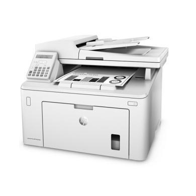 HP LaserJet Pro MFP M227fdn多功能一體機(M227fdn)