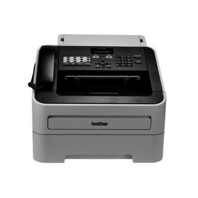 兄弟(BROTHER) 激光传真机 多功能打印一体机(FAX-2890)