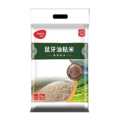 天優鼠牙油粘米(10kg)