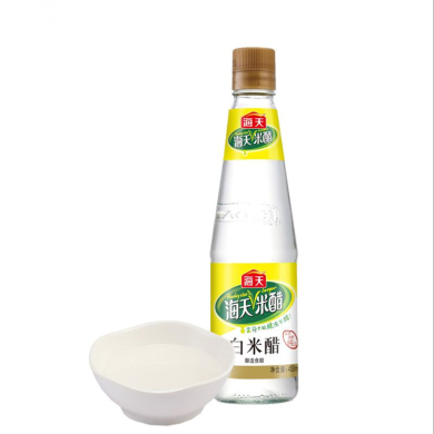 DKLJ海天白米醋組合裝(450ml*3)