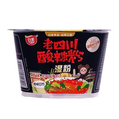 白家陳記老四川酸辣粉(185g)