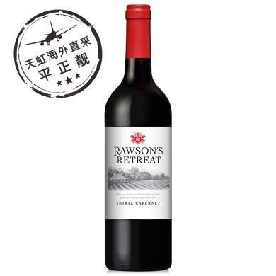 洛神山莊珍藏系列設拉子赤霞珠紅葡萄酒(750ml)