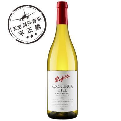 奔富蔻蘭山霞多麗白葡萄酒(750ml)