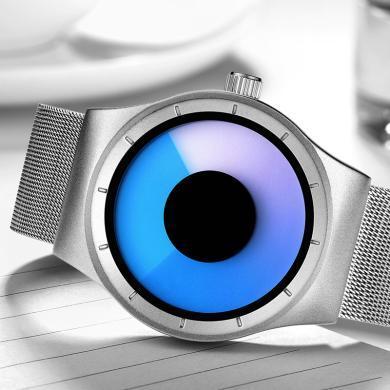 冠琴正品手表 2020新款概念潮流防水酷炫男表學生手表時尚腕表